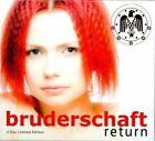 Return (limited Edition) 0882951710326 by Bruderschaft CD