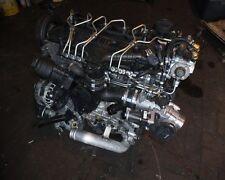 Motor VOLVO S80,XC60,S60 2.0 D D5204T7 9.000 KM BJ.2013