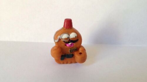 The Grossery Gang Figure Series 4 *Choose Your Own Figure*  # 4-001 Thro 4-143!