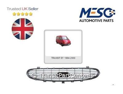 Transit Parts Front Radiator Grille Transit MK5 1994-2000 Smiley Face