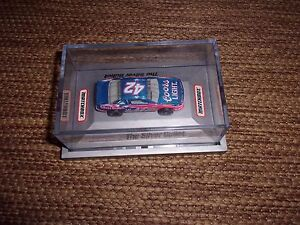 Matchbox-The-Silver-Bullet-42-Coors-Light-collector-box-1995-White-Rose-Collec