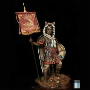 1-32-Roman-War-Soldier-Resin-Kits-Unpainted-Figure-Model-Kits-GK-Unassembled