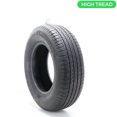 Used 245//65R17 Michelin Latitude Tour 105T 8//32