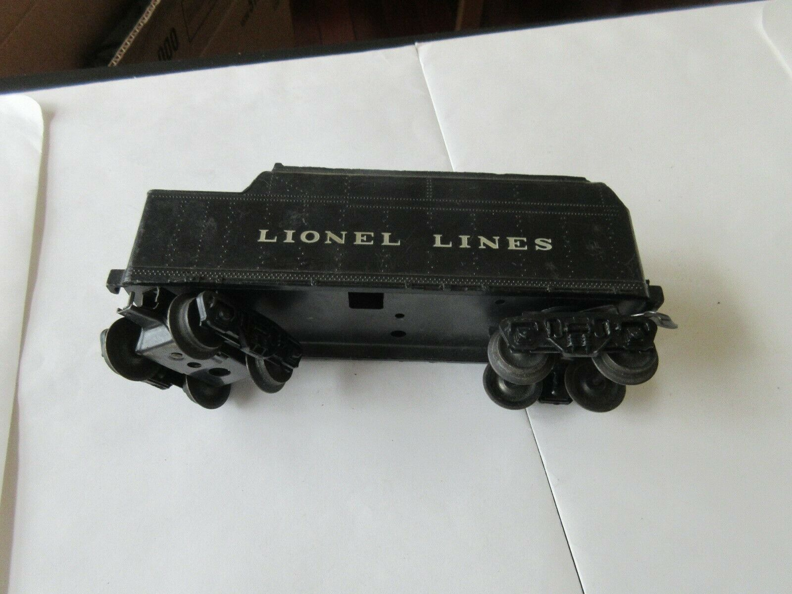 Lionel Lines , Coal Train Car , Vintage