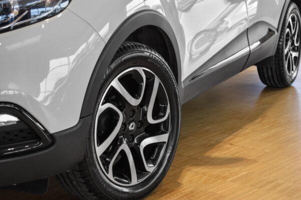 Renault Captur 0,9 TCe 90 Dynamique - billede 3