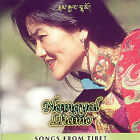 Songs from Tibet by Namgyal Lhamo (CD, Jan-2008, Music & Words/Papyros)