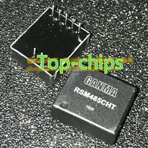 For-RSM485CHT-Isolated-485-Module-Isolated-Power-Transceiver-Transceiver-Chip