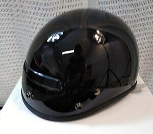 Vega XTS Half Helmet   eBay