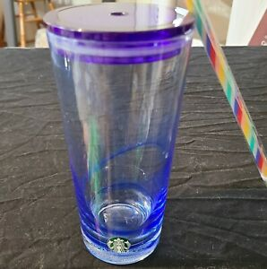 Starbucks-Coffee-Glass-Blue-Swirl-18oz-Cold-Travel-Cup-Tumbler-2020