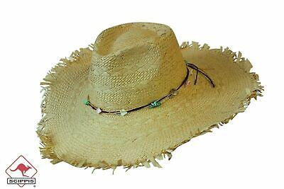Scippis Islander Stroh Havana Havanna Beach Strand Sommer Sonnen Schatten Hut Supplement Die Vitalenergie Und NäHren Yin