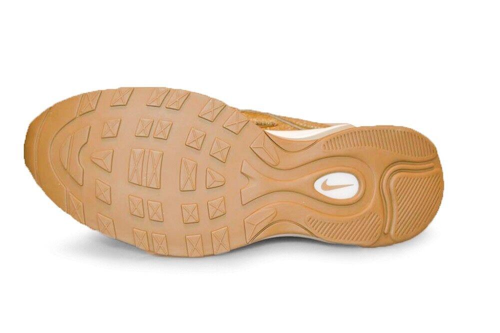 Wo Hommes Ultra Nike Air Max 97 Ultra Hommes '17 - 917704 901 - Metallic Gold blanc  Trainers ede811