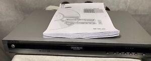Samsung dvd-r120/sed: user manual.
