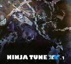 Ninja Tune XX, Vol. 1 [Digipak] by Various Artists (CD, Sep-2010, 2 Discs, Ninja Tune (USA))