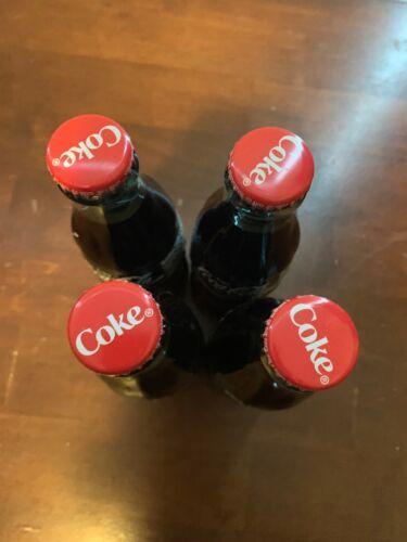 1 Glass Bottle Super Limited RARE Kith x Coca Cola 8oz
