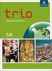 Trio 5 / 6. Schülerband. Nordrhein-Westfalen (2011, Gebundene Ausgabe)
