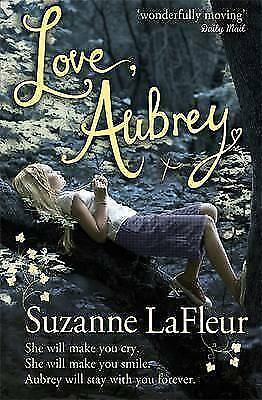 1 of 1 - Love, Aubrey, LaFleur, Suzanne, New Book