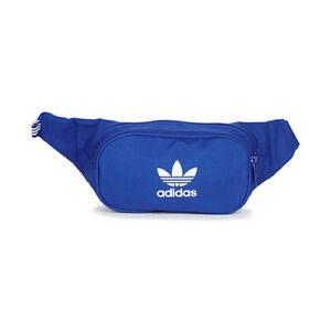 adidas Originals Essential Bauchtasche Blau