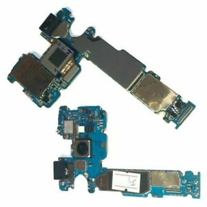 For-Samsung-Galaxy-S9-G960U-64GB-Mainboard-Motherboard-Logic-Board-Unlocked-OEM