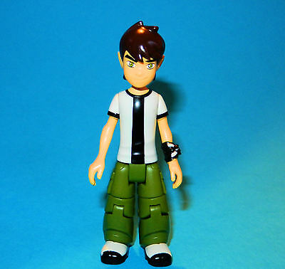 Ben 10 Figures - £1 to £3 each - CHOICE of 10cm Action Figures from Bundle/Lot