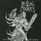Gospel of the Insane by Bestial Mockery (CD, Jan-2008, Red Stream)