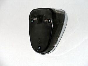 LED-Heckleuchte-Ruecklicht-schwarz-Yamaha-XVS-650-1100-Drag-Star-A-Classic-V-Star