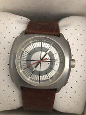 Diesel DZ1084 10BAR Only the Brave Men's Chronograph Watch - BlackBrown