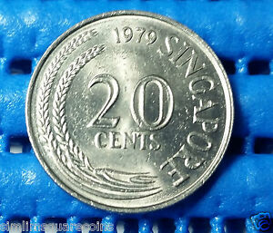 1979-Singapore-20-Cents-Sword-Fish-Coin