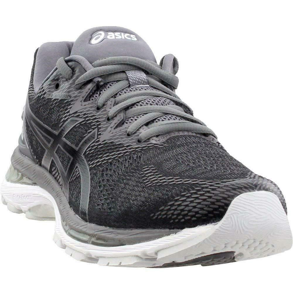 Asics Homme Gel-Nimbus 20 Athletic & Baskets Noir