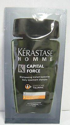 Kerastase Product Samples All Hair Types **Choose your Sample** (2PK)