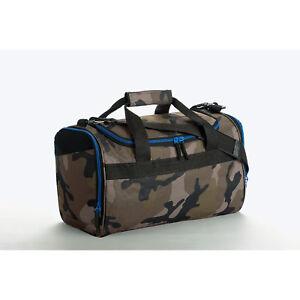 SOLS Liga Holdall Men Women Sport Gym Travel Luggage Mesh Shoulder ... dd3df5b27166b