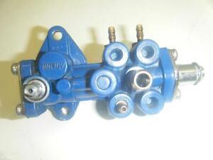 93-94-POLARIS-Sl-650-750-Slt-Pwc-Triple-Moteur-Mikuni-Injecteur-Huile-Pompe