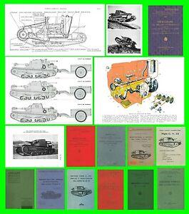 COLLECTION - CARRO ARMATO VELOCE FIAT ANSALDO CV33 CV35 L35 TANK Manual - DVD - Italia - COLLECTION - CARRO ARMATO VELOCE FIAT ANSALDO CV33 CV35 L35 TANK Manual - DVD - Italia