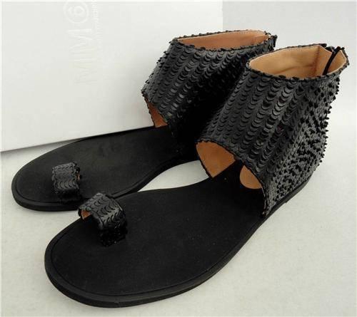 Maguba Swedish Wood Sandal Clog Nairobi Napa Tan Size 39