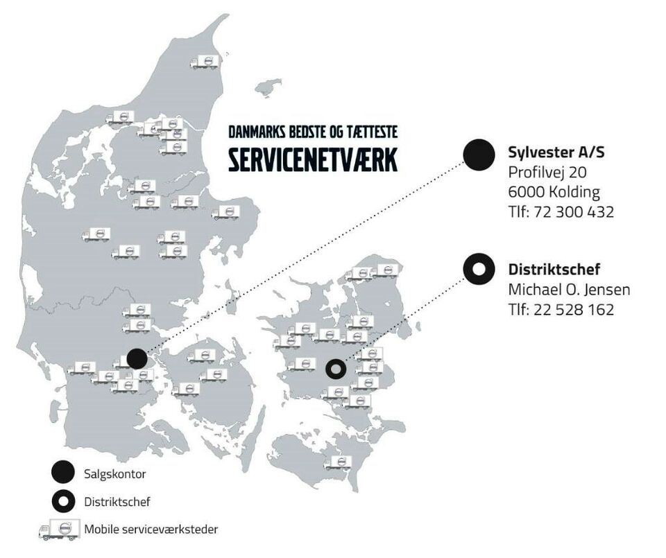 Andet, Volvo ECR 25 D