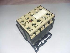 SIEMENS-6BB4-3TJ1001-RELE-RELAY-COIL-24-V-DC