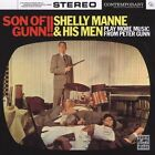 Son of Gunn!! by Shelly Manne (CD, Aug-2005, Contemporary Records)