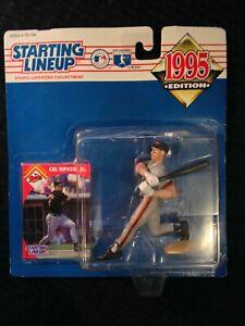 MLB Starting Lineup SLU Cal Ripken Jr. Action Figure Baltimore Orioles 1995