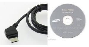 cd d installation samsung u600