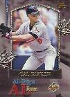 2000 Topps Cal Ripken #AT15 Baseball Card