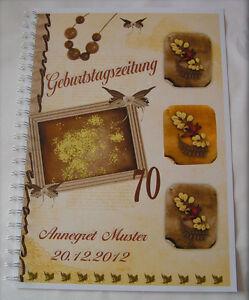 Geburtstagszeitung-Bilderrahmen-Geburtstag-Geschenk-Karte-jedes-Alter