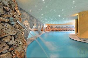 7 T Spa Vacances En Italie Trentin Sport Hôtel Rosatti Pour 2p Hp-afficher Le Titre D'origine