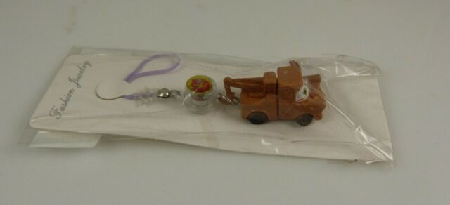 tow truck cell phone charm purse charms