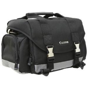 Genuine-CANON-EOS-Camera-Shoulder-Bag-Case-200DG-9441-f-D-SLR-RF-Mirrorless-Lens