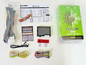 Custom-Built-Prewired-Evo-One-Alarm-amp-Remote-Start-System-T-Harness