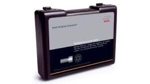 GENUiNE-Audi-Wheel-Lock-Wheel-Security-Locking-Set-Q5-8R-Q7-4L-8R0071336