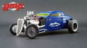 Gmp 1934 Coupe Nitro Soufflée - Southern Speed & Marine 1/18