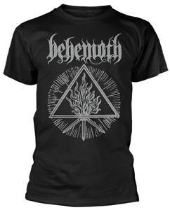 Behemoth-039-Furor-Divinus-039-T-Shirt-NEW-amp-OFFICIAL