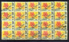 Malaysia 1979 Definitive Johor States 15c X 20