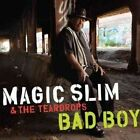 .24 Magic Slim & The Teardrops Audio CD