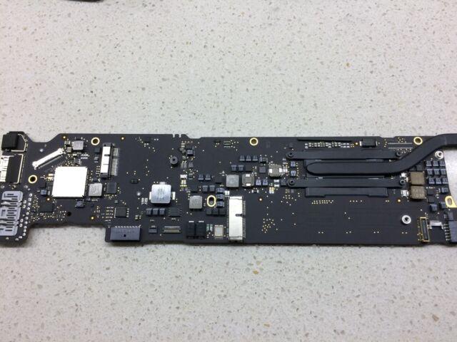 "A1466 Logic Board Motherboard 820-00165-A MacBook Air 13"" 1.6Ghz 8GB 2017"